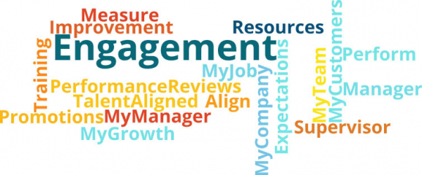 TALENT (EMPLOYEE) ENGAGEMENT AMIDST COVID-19